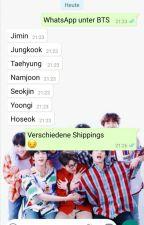 Whatsapp unter Bts by Real_Ohpj