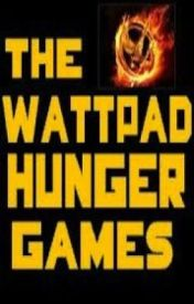 Wattpad Hunger Games by Justin_of_Vancouver
