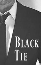 Black Tie (Robert Downey Jr  Fan Fic) by RobertDowneyJr_Fan