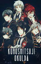 Kuroshitsuji Okulda by solungaclazim