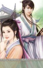 Nam sủng của tiểu thư (CĐ, H) by leebojung