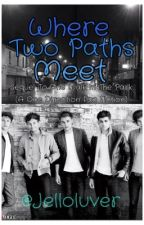 Where Two Roads Meet (A One Direction Fan Fiction) *On Hold* by Jelloluver