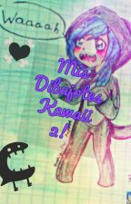 Mis Dibujotes Kawaii 2! [Terminado :v] by xX_ShofiThePuppet_Xx