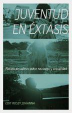 Juventud en Éxtasis by RossyJohanna