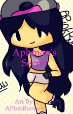 Aphmau's Secret by FireDragonSlayar