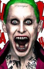 The joker x reader  by Nightress808