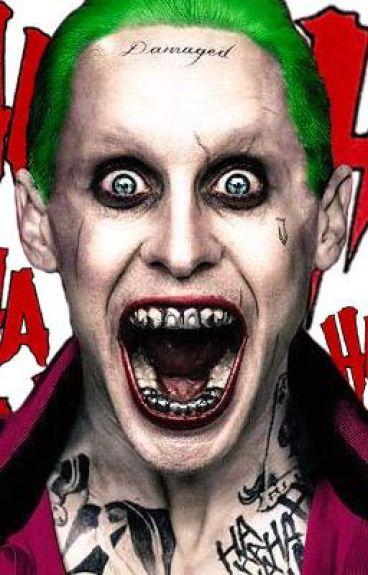 The joker x reader