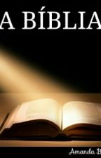 Respostas Da Bíblia by AmandaBonan