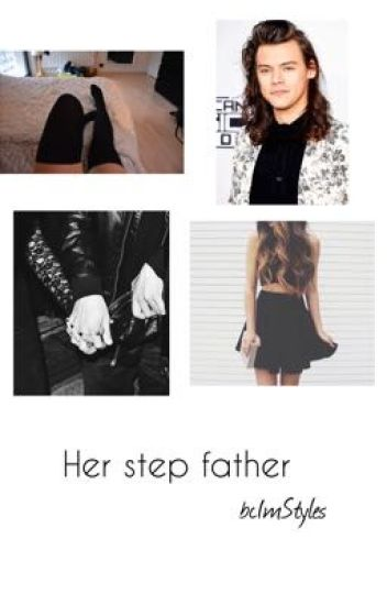 Her step father | H.S