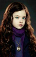 ¿Quien Es Harmione ? by Kelly_Swon
