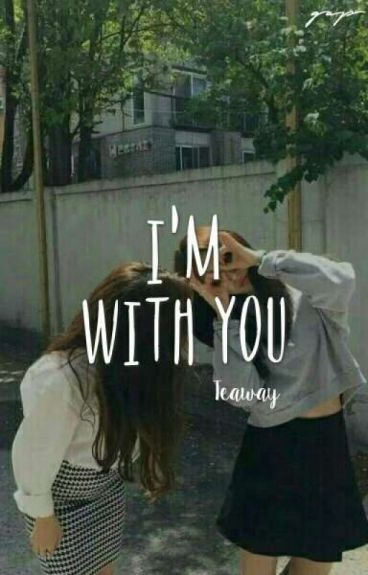 I'm With You [Junhoe fanfic]