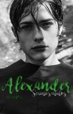 ALEXANDER by StarNoir