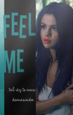 Feel Me//Prince Harry by imaginatoranddreamer