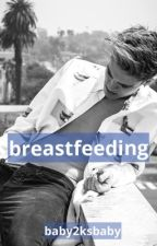 Breastfeeding by baby2ksbaby