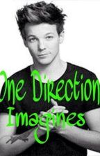 One Direction Imagines *Finished* by bellais1daf