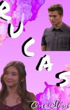 Rucas ~ One Shots by graci3girl117