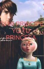"""Tu Mi Principe Yo Tu.....princesa? ""~Mericcup~ by jackfrostHernandez"