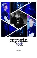 captain hook » yoon+min by jeonminie