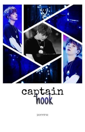 captain hook » yoon+min