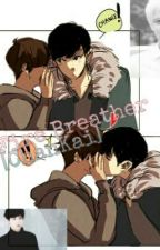 Fire Breather [ChanKai/KaiYeol] by chankai_alltheway