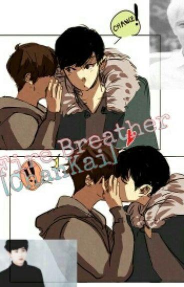 Fire Breather [ChanKai/KaiYeol]