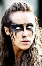 Heda Is Back! by gi2007