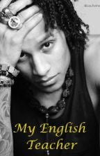 My English Teacher (Larry Book ) by Jamie_Will98