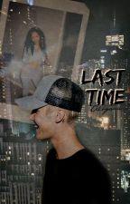 Last Time ¥ Interracial/BWWM JB by albyana