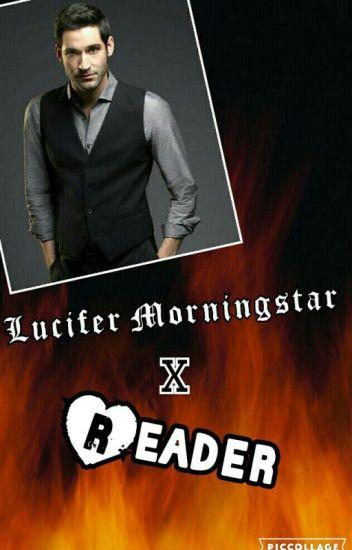 Lucifer Morningstar X Reader