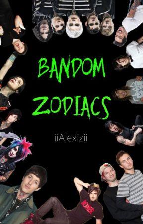 Bandom Zodiacs by iiAlexizii