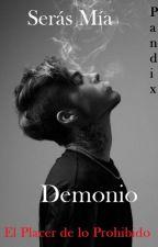 Seras Mía, Demonio  by Pandix_22