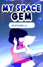 →My space gem [Perla x Garnet]← by xLaTiaEmi