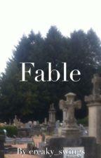 Fable by creaky_swings