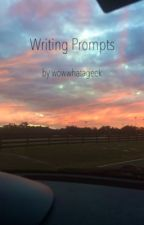 Writing Prompts by wowwhatageek