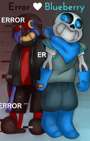What Is Happening To Me? - Error Sans X Underswap Sans - ErrorBerry