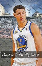 Playing With My Heart (Klay Thompson) by WarriorsNation