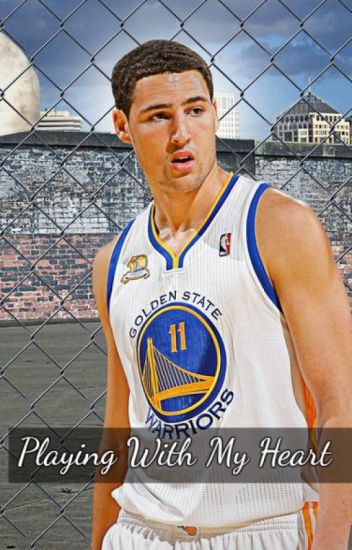 Playing With My Heart (Klay Thompson)