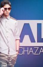 AL Ghazali [On Editing] by derizaa06
