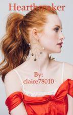 Heartbreaker (Klaus Mikealson) by claire78010