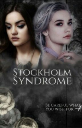 Stockholm Syndrome by mostlikelyasociopath