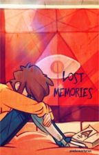 Lost Memories (Billdip) by yoielovesstories