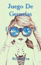 Juego De Gemelas ( Jos & ____ ) 1ʀa, 2ɖa Y 3ɾa Tɛʍքօʀaɖa  by xcxnxlxx