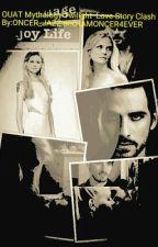 OUAT Mythology Twilight Love Story Clash by ONCER_JAZZ