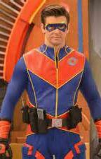 His Older Sister (Ray manchester/Captain man fanfiction) by Henry_danger5