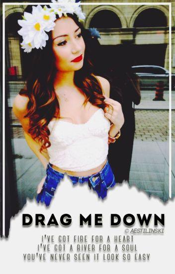 Drag Me Down » Lucas Friar [O.H]