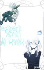 DeoSpark Series: SAO ( Sword Art Online) REMAKE by deonardo5248