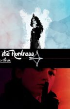 The Huntress « oliver queen by wtfkian