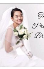 The perfect bride for Him by Arisa_89