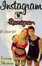 Instagram Ramigna •Terminada• by _nayargirl