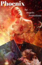 Phoenix ( A Once Upon A Time/ Captain Swan Fanfiction) by AngelicProductions